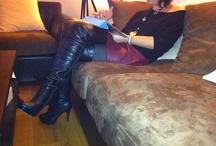 My Shoes ! / Mes escarpins, sandales, plateforms, cuissardes...