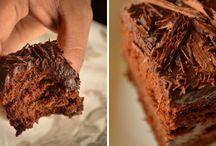 RECEPIES cakes & sweet