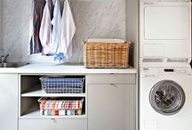 Pantry / utility / boot room / by Monique O'Grady