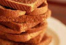 Breakfast / Breakfast foods / by Brittani Besterman