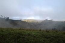 Ecuador / My Andean journey