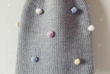 Pletení háčkovani