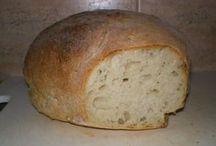 domaci chlieb