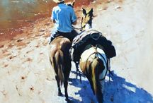 My Artist:Robert Hagan