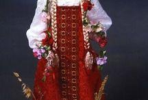 Царская кукла