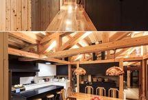 Pole house ideas