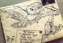 Envelopes & Stationery