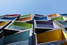 Spectrum Architecture