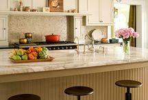 kitchen / by Jill Shevlin Design
