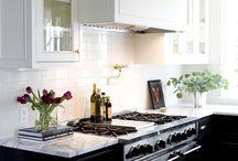 Candace kitchen