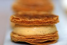 French pastry