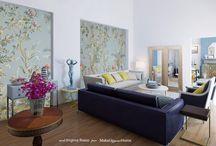 Interior Design / Progettare e realizzare interni favolosi e personali, questa è la mia passione, scoprila.  www.makeupyourhome.net