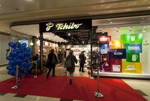 Otwarcie sklepu Tchibo w CH Sadyba / Warto było czekać! Wczoraj otworzyliśmy nasz 55. sklep. Do 4 kwietnia możecie tam skorzystać z rabatu 20%. Odwiedźcie nas koniecznie!