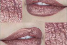 Makeup Wants - Lips