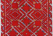Българска бродерия. Embroidery