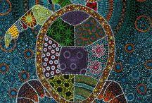 art aborigène 1