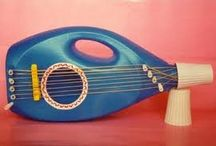 Instrumente Selbermachen