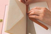 Cuadernos de sobres