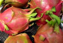 dragon fruit ,pithaya