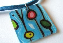 Create: shrinky dink projects / by Sarah Hamacher