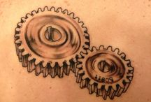 Son Tattoos