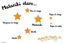 Matariki Lessons