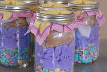 Spring, Easter, & St. Patrick's Day Ideas