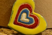 Walentynki / Drobne prezenty na Walentynki i nie tylko