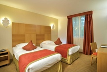 Bedrooms at The Pinewood Hotel / Some pictures to show you our lovely rooms