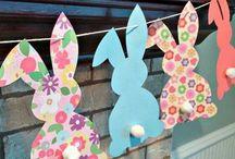 Wielkanoc dekoracja