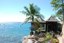 Hilton Northolme Seychelles / Photos from my viist in 2008