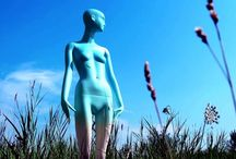 BNatural - Our Biodegradable mannequin