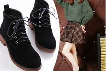 Boots for Women's