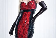 Our Fetish Collection / Browse our sexy fetish range from Loveulicious. So what is your fetish?