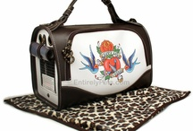 Pet Carriers / Pet Carriers keep your pet safe while traveling. Whether it's a trip to the store or a fight across the world, pet carriers keep your furry friend comfortable. / by EntirelyPets.com