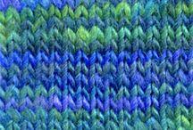 colour card hana | ito / 60% wool | 20% silk | 20% alpaca