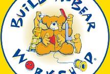 Build a Bear Workshop!