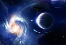 Space,planets,galacies and universes