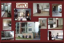 Sammoi - 2008 / The Sammoi Complex located in Blackheath, Johannesburg is an exquisite development consisting of 30 sectional title units. This complex is highly exclusive and a stones throw away from Cresta Shopping Centre and Beyers Naude Drive which is the central hub for business and recreation within the area.