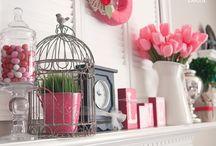 Valentine's inspirations / inspiracje walentynkowe
