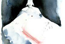 star wars inspired art