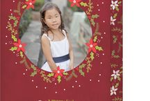 Holiday Cards that give back / Holiday Cards delivered in 3 days with 100% satisfaction guarantee AND 10% of each order is given back to the school or nonprofit you designate.