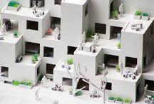 ARCH | social housing