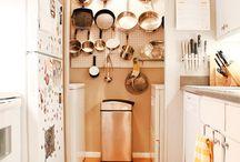 Cozinha/Lavanderia