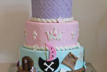 Twins Birthday Ideas / by Tracie Little