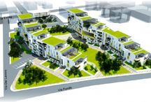 Housing designed by Open Project