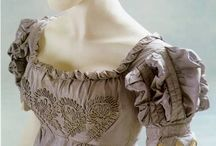 fashion from the ages / by Stephanie Denison