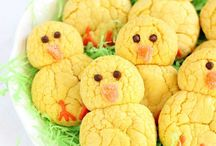 Holidays - Easter / Easter Crafts | Easter Food | Easter Recipes