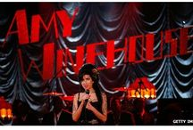Amy Winehouse Foundation / The Amy Winehouse Foundation works to prevent the effects of drug and alcohol misuse on young people. http://www.amywinehousefoundation.org