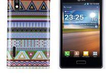 LG Optimus L5 E610 Deksler